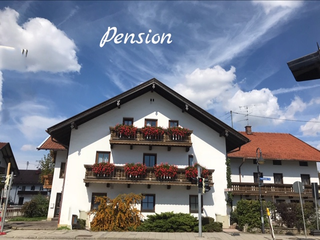 frontansicht 1 pension fritzmaier